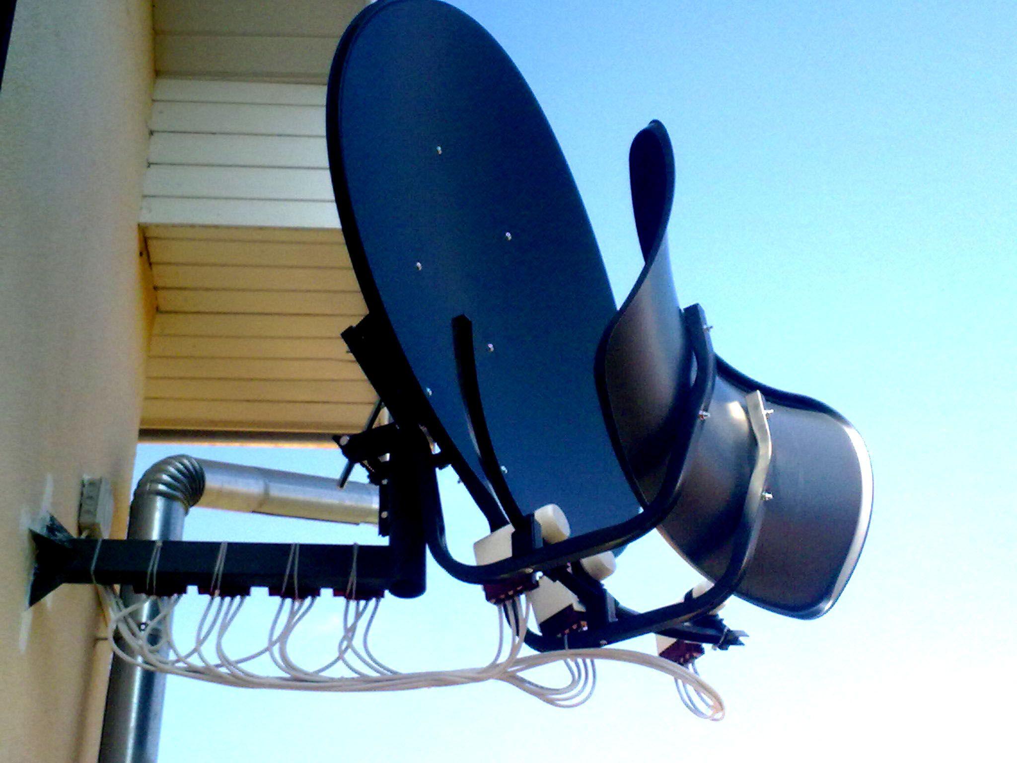 T 9 antenna