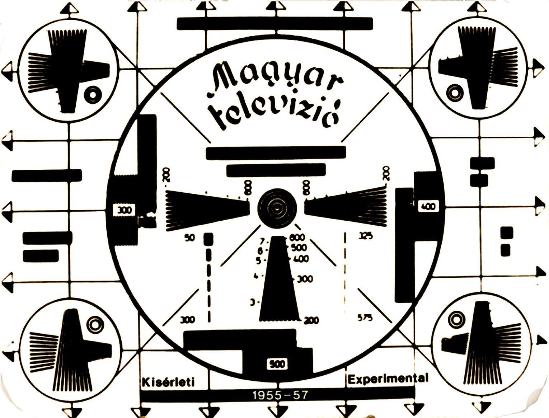Regi monoszkop