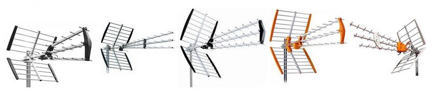 Antennak