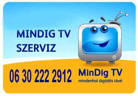 Mindig Tv matrica