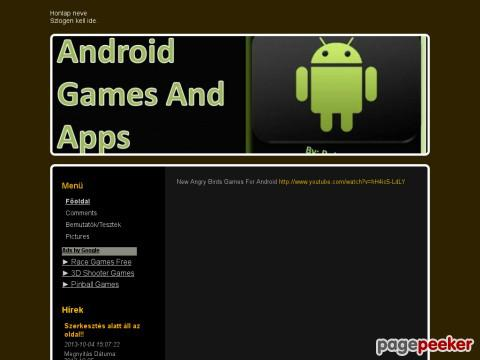 Androidgames - Free Android Games