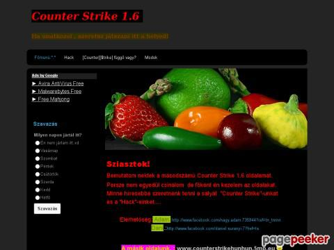 Countersrikehunhun - Counter Strike 1.6