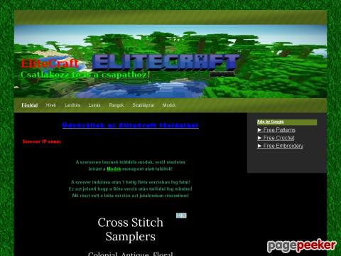 Elitecraft