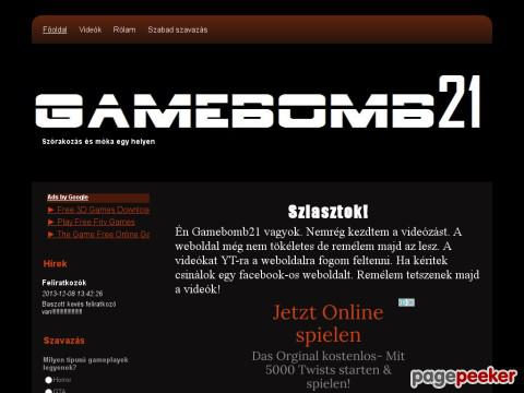 Gamebomb
