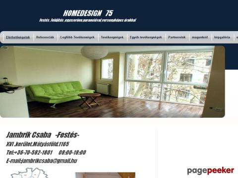 Homedesign75