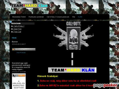 Procallofduty - Call of duty 2 ,cheat,patch,war,klan