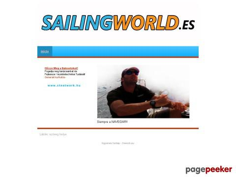Sailingworld