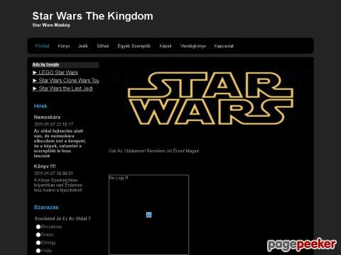 Starwars - Star Wars New Kingdom