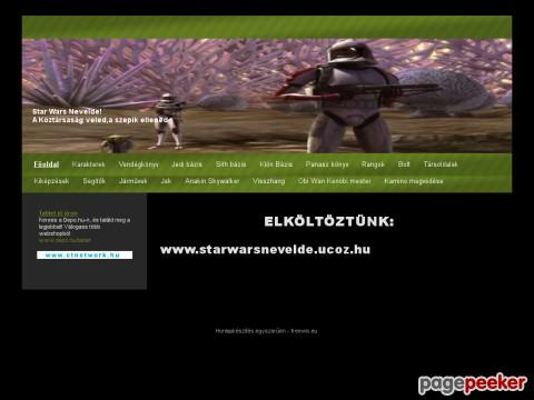 Swnevelde - Star Wars