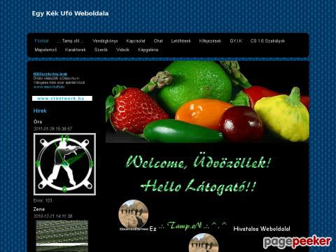 Tamp - .:Főoldal-Main Page:.