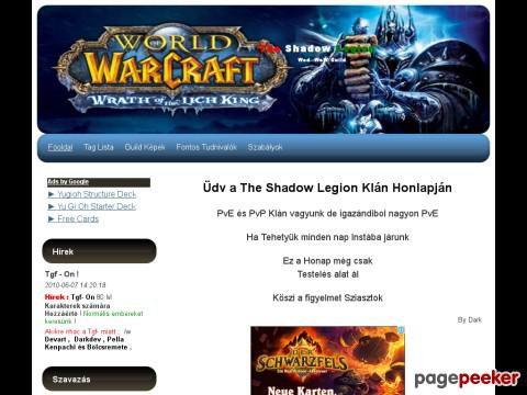 Theshadowlegion