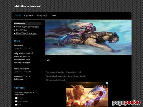 Worldofwarcraft - www.gamer.freewb.hu