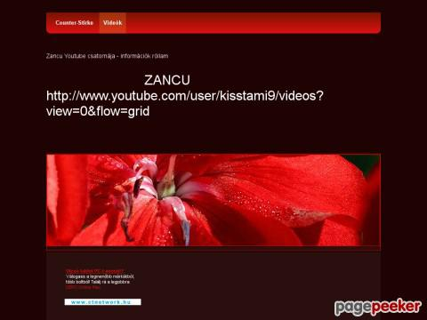 Zancu - Counter-Strike